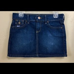 Old Navy Women's Denim Mini Skirt